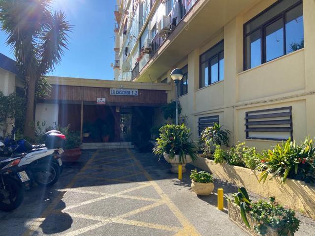 Piso en venta en Torremolinos, Málaga, Calle la Cascada, 84.600 €, 1 habitación, 1 baño, 44 m2