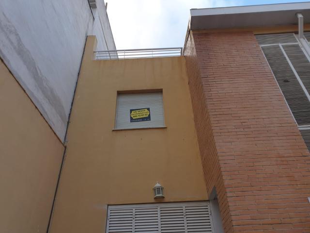 Casa en venta en Santa Juliana, Armilla, Granada, Calle Lérida, 185.300 €, 5 habitaciones, 2 baños, 201 m2
