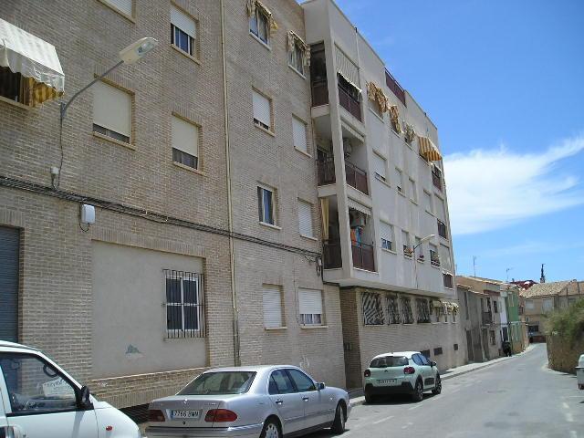 Piso en venta en Mutxamel, Alicante, Calle Sant Vicent, 74.700 €, 3 habitaciones, 2 baños, 90 m2