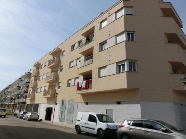 Local en venta en Barraca del Melo, Alcanar, Tarragona, Calle Berenguer Iv, 41.500 €, 104 m2