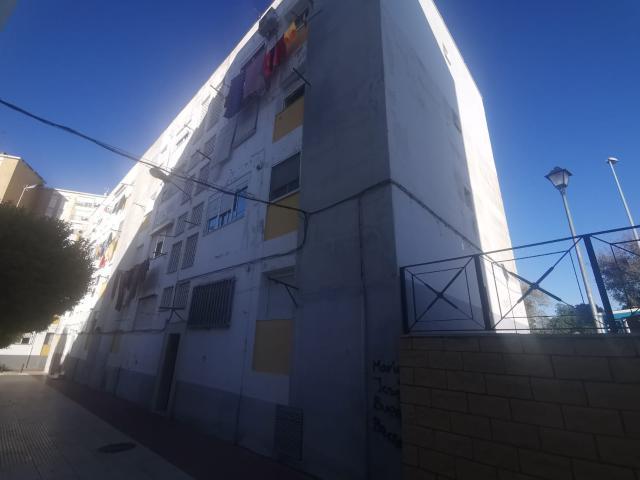 Piso en venta en Huelva, Huelva, Plaza Quito, 51.300 €, 3 habitaciones, 1 baño, 75 m2