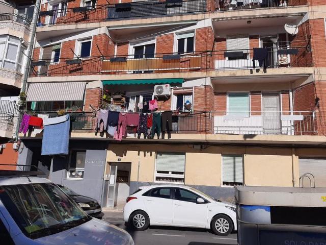 Piso en venta en Onil, Alicante, Calle Biar, 37.100 €, 3 habitaciones, 1 baño, 93 m2