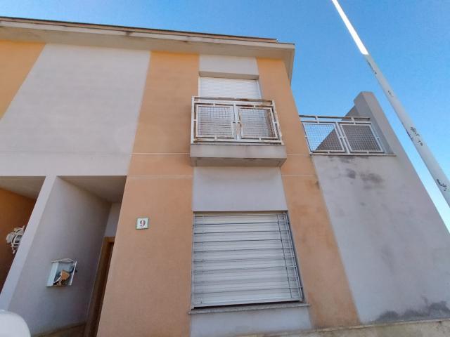 Piso en venta en Cuevas del Almanzora, Almería, Calle Sol, 92.500 €, 3 habitaciones, 2 baños, 112 m2