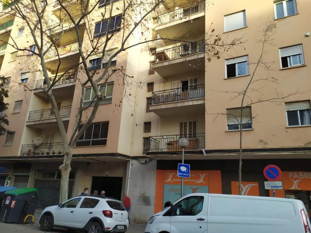 Piso en venta en Palma de Mallorca, Baleares, Calle Marques Fonsanta, 313.500 €, 204 m2