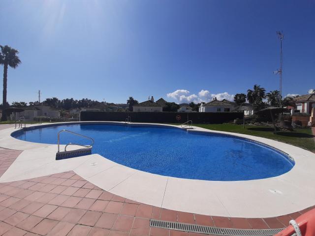 Casa en venta en Manilva, Málaga, Calle Alameda de Manilva, 213.800 €, 3 habitaciones, 1 baño, 163 m2