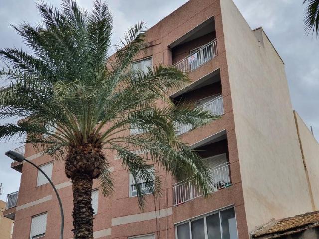 Piso en venta en Elche/elx, Alicante, Calle Pere Joan Perpinya, 42.300 €, 4 habitaciones, 1 baño, 88 m2