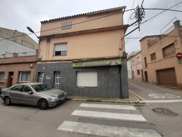 Piso en venta en Tordera, Barcelona, Calle Julio Romero de Torres, 89.000 €, 90 m2