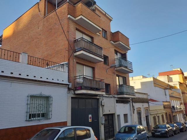 Piso en venta en Huelva, Huelva, Calle Tharsis, 51.300 €, 2 habitaciones, 1 baño, 75 m2