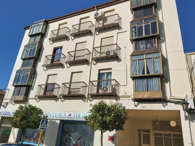 Piso en venta en La Carolina, Jaén, Avenida Madrid, 60.800 €, 4 habitaciones, 2 baños, 116 m2
