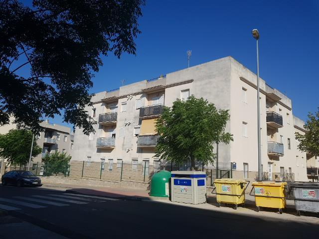 Piso en venta en Medina-sidonia, Cádiz, Calle Justicia, 71.300 €, 3 habitaciones, 1 baño, 84 m2