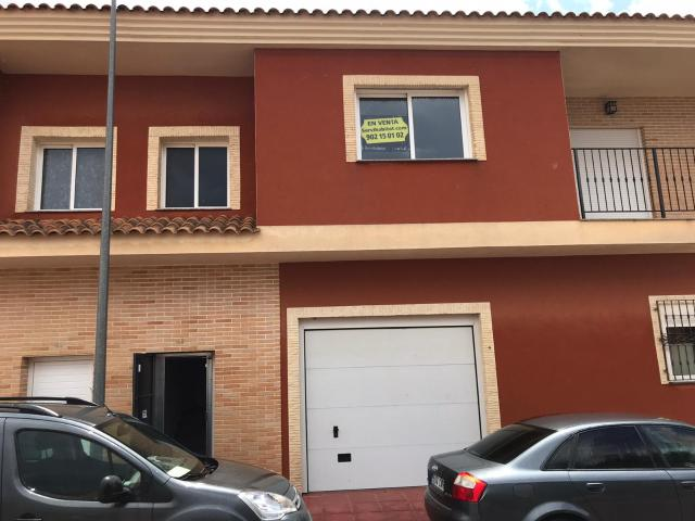 Casa en venta en Roldán, Torre-pacheco, Murcia, Calle Juan Ramon Jimenez, 198.000 €, 311 m2