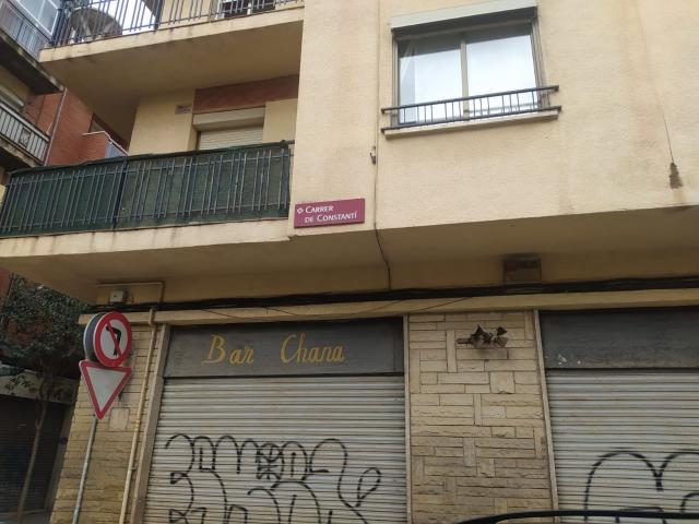 Piso en venta en El Carme, Reus, Tarragona, Calle Constanti, 47.300 €, 3 habitaciones, 1 baño, 75 m2
