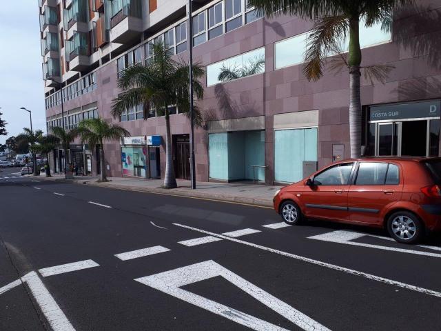 Local en venta en Salud-la Salle, Santa Cruz de Tenerife, Santa Cruz de Tenerife, Calle Fomento, 717.000 €, 598 m2