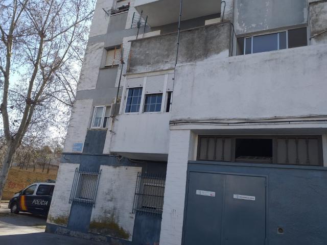 Piso en venta en Huelva, Huelva, Calle Salvador Rueda, 50.400 €, 3 habitaciones, 1 baño, 64 m2