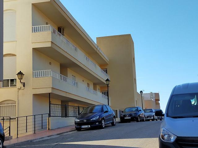 Piso en venta en Garrucha, Garrucha, Almería, Calle Alfonso Xiii, 79.500 €, 2 habitaciones, 1 baño, 68 m2
