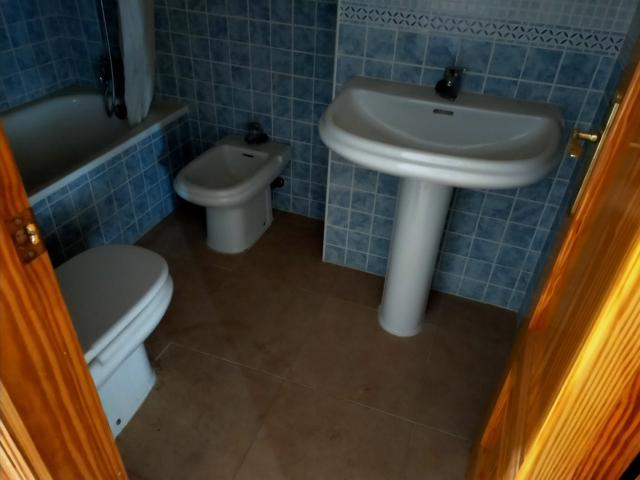 Piso en venta en Piso en Garrucha, Almería, 79.500 €, 2 habitaciones, 1 baño, 68 m2
