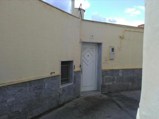 Piso en venta en Macael, Macael, Almería, Calle Calvario, 32.400 €, 3 habitaciones, 1 baño, 81 m2