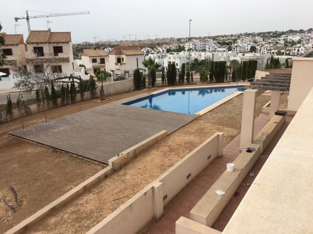 Piso en venta en Orihuela Costa, Orihuela, Alicante, Calle Guadalquivir, 97.500 €, 2 habitaciones, 1 baño, 84 m2