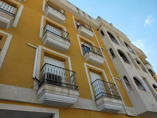 Piso en venta en Macael, Macael, Almería, Avenida Paco Cosentino, 49.500 €, 3 habitaciones, 2 baños, 107 m2