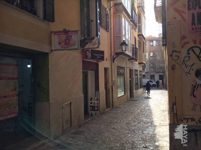 Piso en venta en Canamunt, Palma de Mallorca, Baleares, Calle Celler Den Miro, 121.000 €, 1 habitación, 1 baño, 40 m2