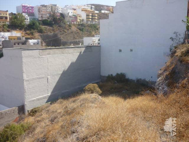 Suelo en venta en Ciudad Jardin, la Palmas de Gran Canaria, Las Palmas, Calle Guanajuato, 121.000 €, 706 m2