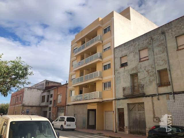 Piso en venta en Alcalà de Xivert, Alcalà de Xivert, Castellón, Paseo Heroes de Marruecos, 70.000 €, 1 baño, 93 m2