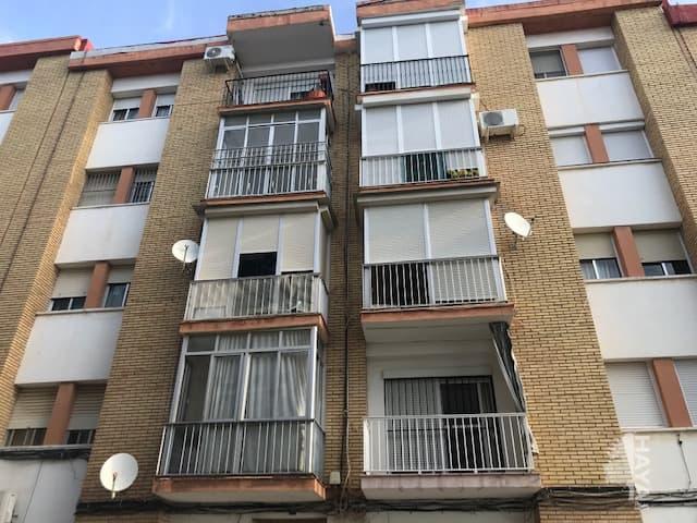 Piso en venta en Huelva, Huelva, Calle Costa Rica, 62.700 €, 3 habitaciones, 1 baño, 75 m2
