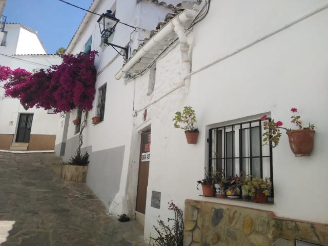 Casa en venta en Ubrique, Ubrique, Cádiz, Calle Higueral, 47.500 €, 1 habitación, 1 baño, 79 m2