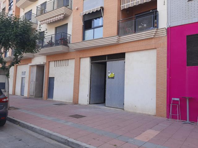 Local en venta en Poblados Marítimos, Burriana, Castellón, Calle Madre Teresa de Calcuta, 92.000 €, 150 m2