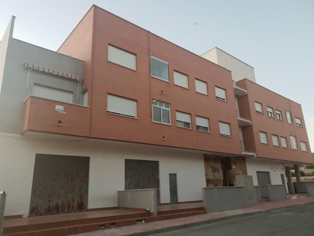 Local en venta en Mula, Murcia, Calle de la Compositora Carmen Ibañez, 125.000 €, 462 m2