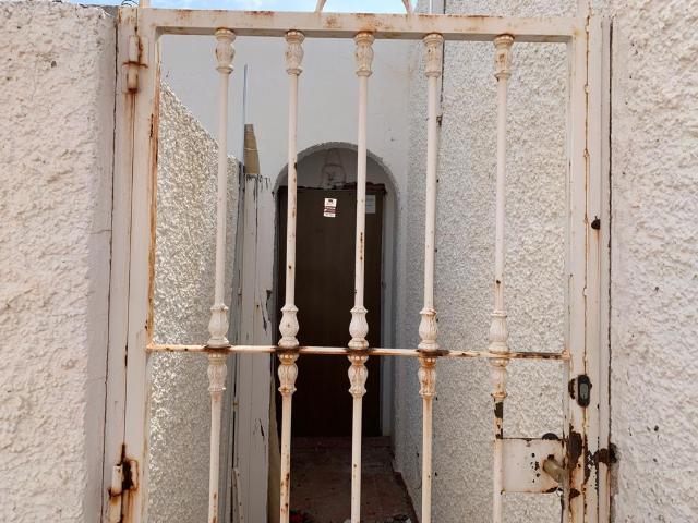 Piso en venta en Mojácar Playa, Mojácar, Almería, Paseo del Mediterraneo, Sn, 99.500 €, 2 habitaciones, 1 baño, 97 m2
