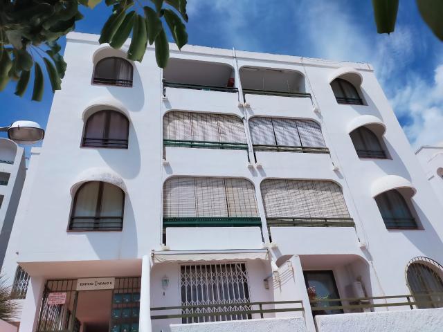 Piso en venta en Mojácar Playa, Mojácar, Almería, Calle Murgis, Edif. Indalo Ii, 109.000 €, 2 habitaciones, 2 baños, 84 m2