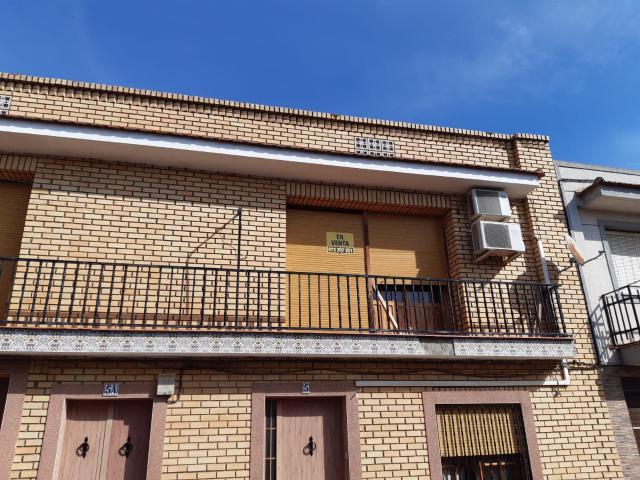 Piso en venta en Valdetorres, Valdetorres, Badajoz, Calle Laberinto, 44.600 €, 4 habitaciones, 2 baños, 150 m2