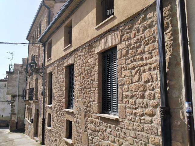 Casa en venta en Dicastillo, Dicastillo, Navarra, Calle San Pedro, 345.000 €, 8 habitaciones, 6 baños, 717 m2