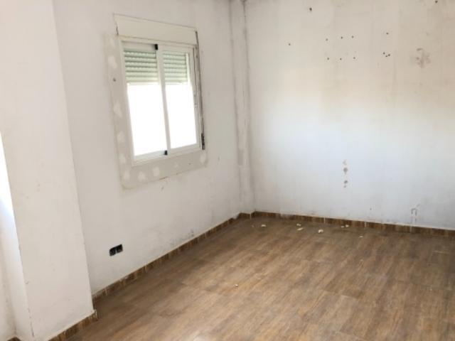 Piso en venta en Piso en Almendralejo, Badajoz, 26.200 €, 1 baño, 51 m2