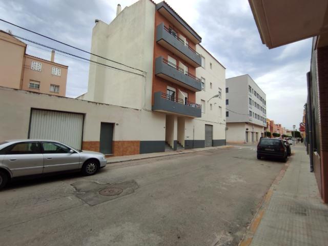 Piso en venta en El Grao, Moncofa, Castellón, Calle Jacinto Benavente, 89.000 €, 4 habitaciones, 3 baños, 141 m2