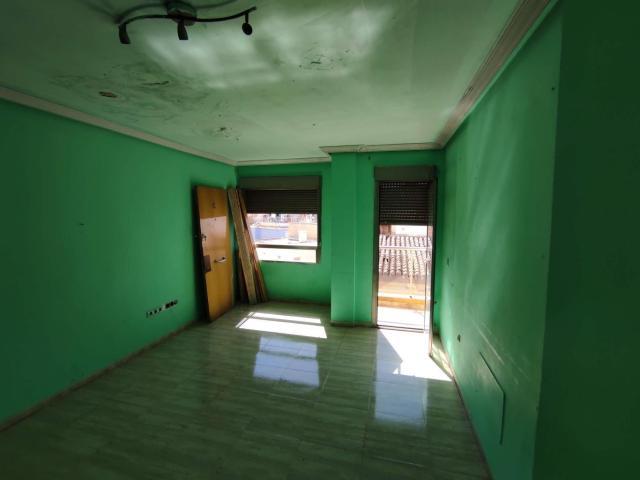 Piso en venta en Piso en Águilas, Murcia, 51.600 €, 64 m2