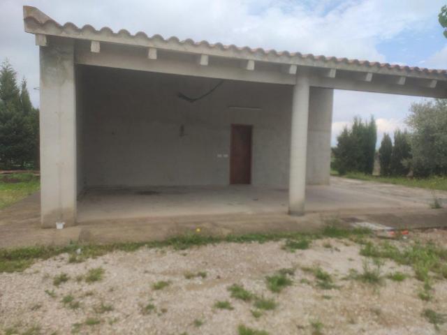 Casa en venta en Casa en Roquetes, Tarragona, 93.100 €, 2 habitaciones, 1 baño, 172 m2, Garaje