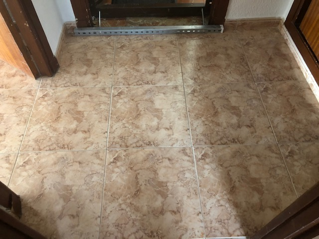 Piso en venta en Piso en Murcia, Murcia, 69.000 €, 3 habitaciones, 1 baño, 88 m2, Garaje