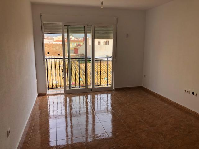Piso en venta en Piso en Mazarrón, Murcia, 52.000 €, 2 habitaciones, 1 baño, 55 m2