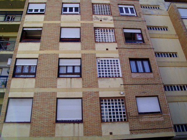 Piso en venta en La Vilavella, Vila-real, Castellón, Calle Villavieja, 59.000 €, 4 habitaciones, 1 baño, 137 m2