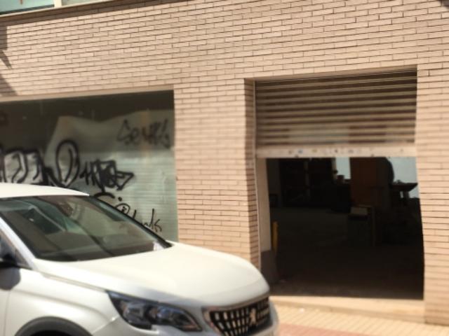 Local en venta en Vila-real, Castellón, Calle Ducat D`atenes, 115.000 €, 158 m2