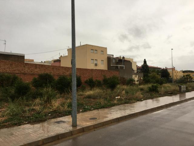 Suelo en venta en Urbanización Penyeta Roja, Castellón de la Plana/castelló de la Plana, Castellón, Calle Algarrobo, 410.000 €, 1256 m2