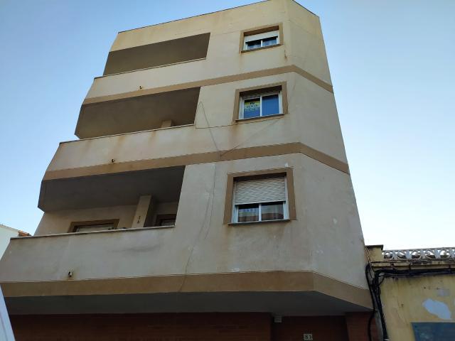 Piso en venta en Garrucha, Garrucha, Almería, Calle Joaquin Escobar, 69.500 €, 87 m2