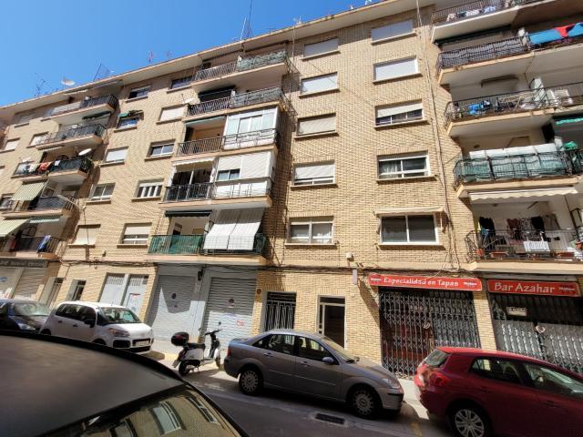 Piso en venta en Gandia, Valencia, Calle Pintor Sorolla, 45.000 €, 3 habitaciones, 2 baños, 106 m2