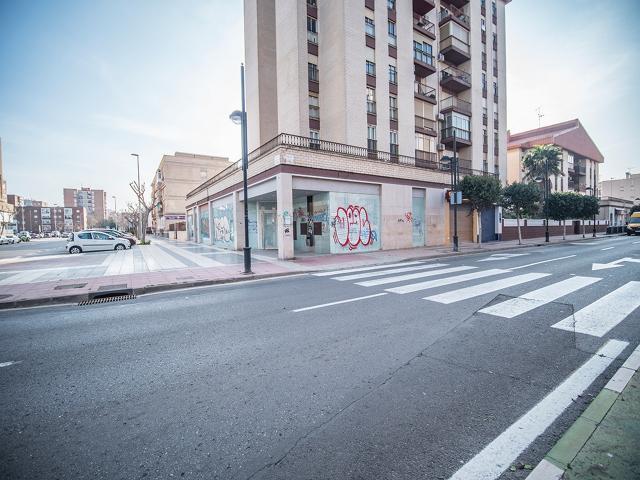 Local en venta en Diputación de Cartagena Casco, Cartagena, Murcia, Avenida Murcia, 215.200 €, 201 m2