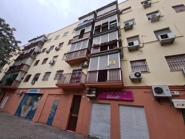 Local en venta en Distrito Sur, Sevilla, Sevilla, Calle Dolores Ibarruri Pasionar, 23.900 €, 48 m2
