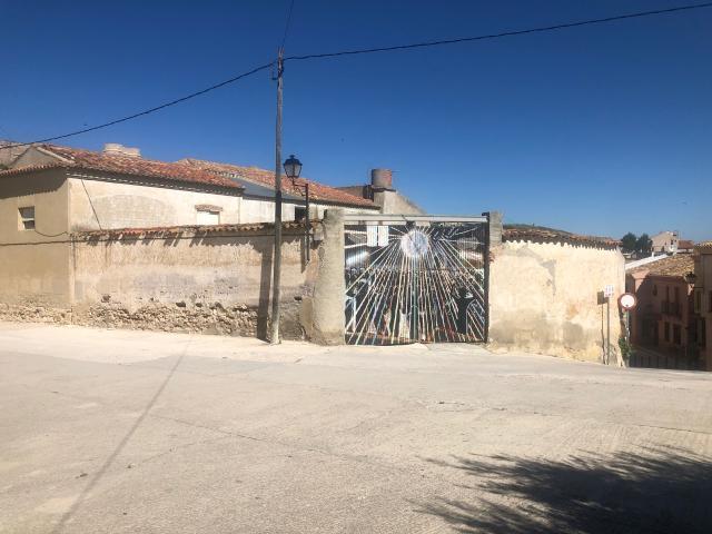 Suelo en venta en Chinchilla de Monte-aragón, Albacete, Plaza San Julian, 48.000 €, 496 m2