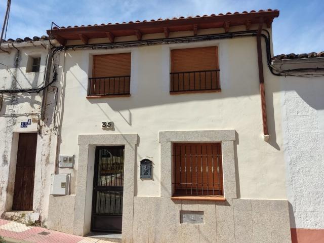 Casa en venta en Santiago, Cáceres, Cáceres, Calle Trujillo, 90.000 €, 90 m2