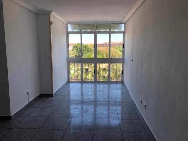 Piso en venta en Molina de Segura, Murcia, Avenida de la Estacion, 92.000 €, 3 habitaciones, 1 baño, 97 m2